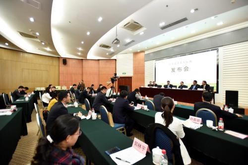 大生农业在京发布内地首批供港蔬菜系列标准