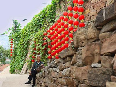 山东章丘打造美丽乡村(图)    近年来,山东省济南市章丘县相公庄街道