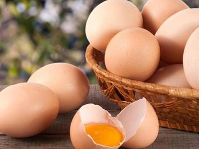 鸡蛋价格持续上涨 下半年预计出现回落