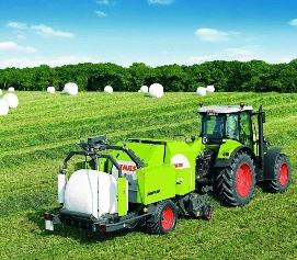我国农业机械化率提升空间大