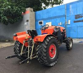 无人驾驶拖拉机将亮相本届农高会