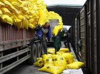 中美贸易战影响尿素价格