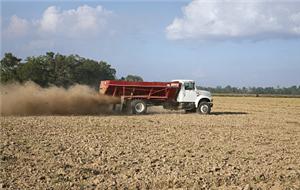 新型肥料发力 传统肥料面临重重挑战