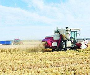 湖北加快农机化转型升级