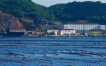 浙江不断推动渔村美渔业强渔民富