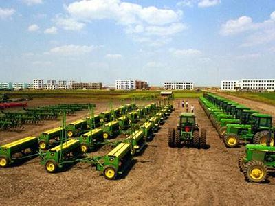 """湖北""""八大工程""""推进农机化转型升级"""